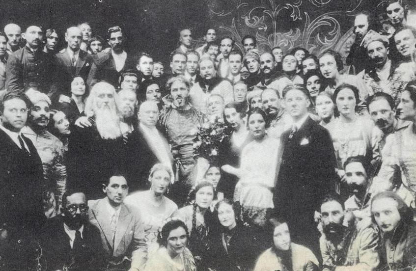 Chaliapin after Godunov in Sofia.jpg